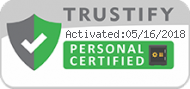 Personal Certified