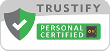Trustify-Me Personal Certification Seal
