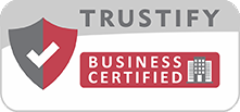 Trustify-Me Business Certification Seal